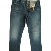 HUGO BOSS 31 ICE W30/L34 30/34 JEANS BEKLEIDUNG